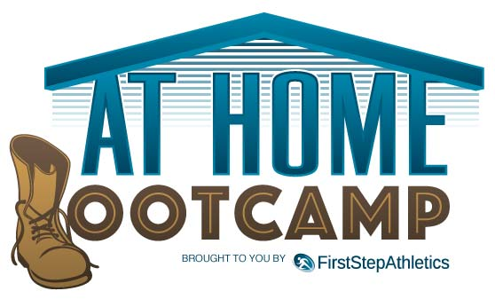 At Home Bootcamp
